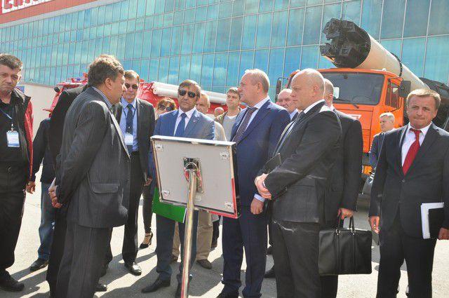 Омские производители рассказали о преимуществах своего оборудования.