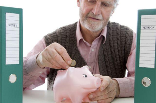 Образец характеристики для выхода на пенсию