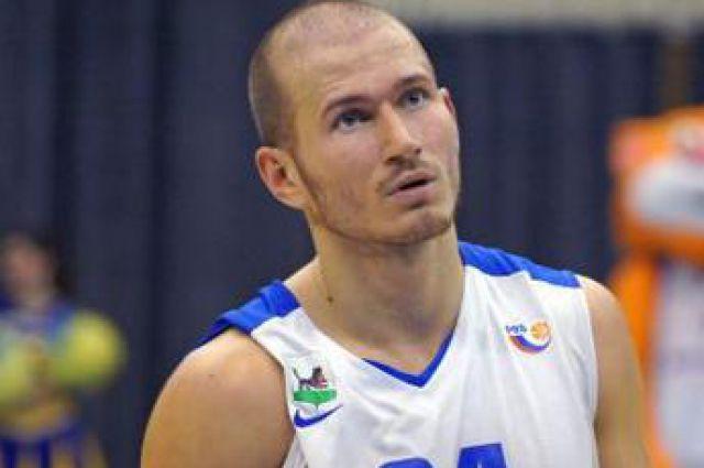 Баскетбольный «Урал» пополнил защитник «Иркута»