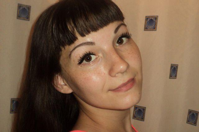 Екатерина Согрина