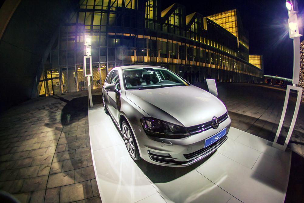 На восьмом месте оказались автомобили марки Volkswagen.