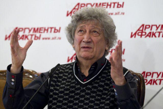 Юрий Энтин.