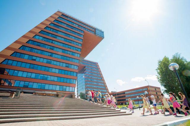 На развитие промышленности Новосибирской области выделят 65 млн. рублей