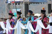Национальные традиции - это не только песни и пляски.