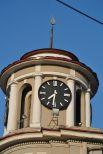 5. Часы на здании ЦУМа