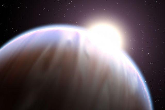 NASA ESA & G. Bacon