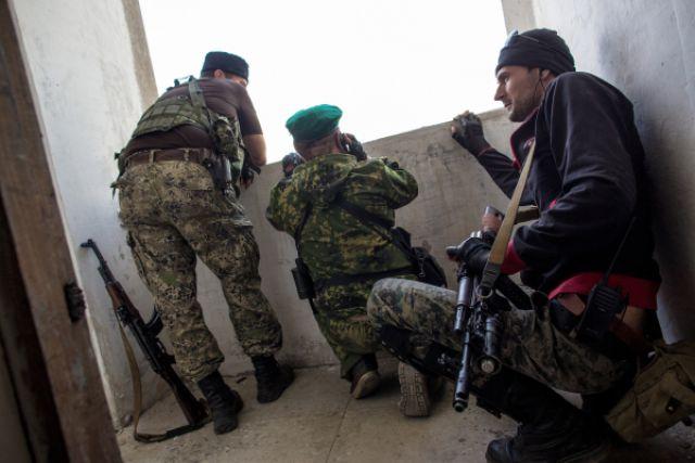 МГБ ДНР в ходе спецоперации обезвредило украинскую диверсионную группу