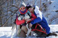 С собаками нужно заниматься не только зимой...
