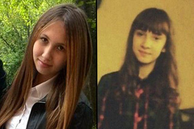 Яна Метелева (слева) и Карина Варданян (справа).