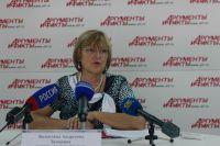 Валентина Заморина