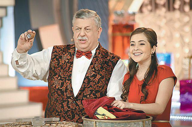 Русское сюрприз для танюхи 1 фотография