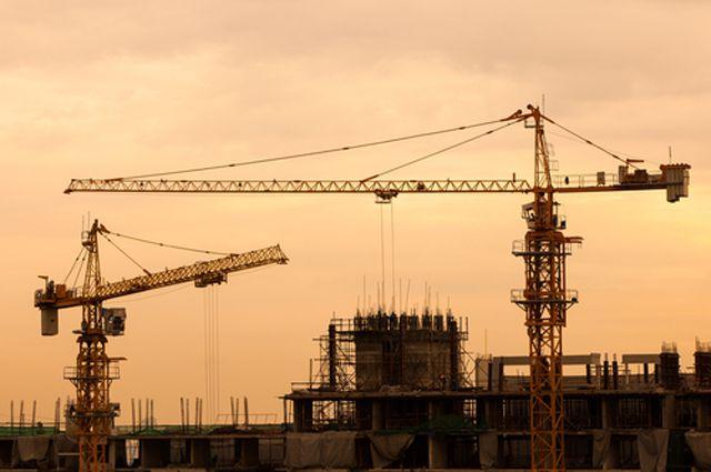 На Среднем Урале строится три новые школы