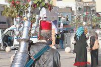 В Иордане Антикоррупционную комиссию действительно боятся - её чиновники засадили уже многих взяточников.