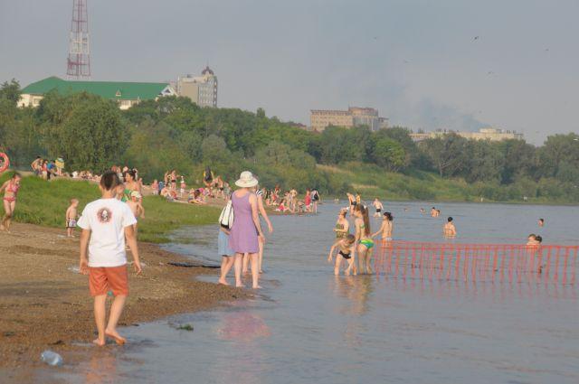 Летом на муниципальных пляжах трагедий не было.