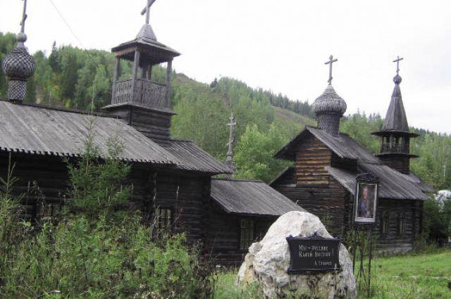 Верхнечусовские городки - одно из самых посещаемых мест в Прикамье.