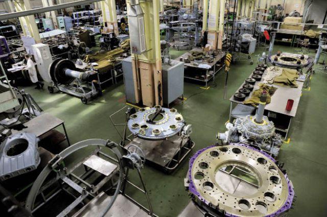 В Перми строят крупнейший в России современный, соответствующий экологическим нормам центр испытаний вертолетных редукторов и трансмиссий.
