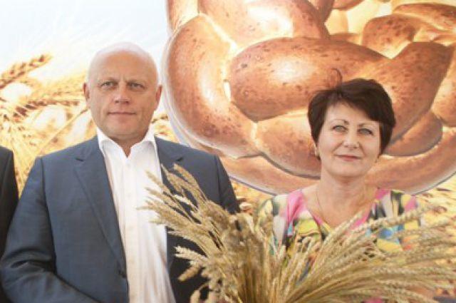 Глава региона уверен, что местные хлебопёки прославят нашу область.
