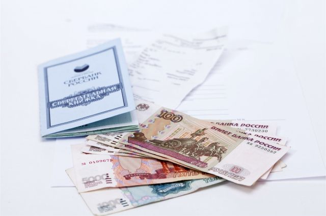 Северяне доверили Сбербанку 12 млрд рублей
