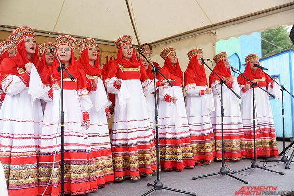 «Православная Русь» продлится с 19 по 25 августа.
