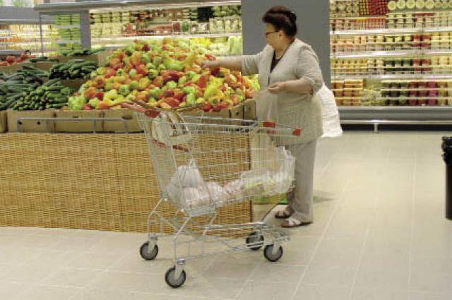 На шоссе Космонавтов, 59, открылся новый супермаркет.