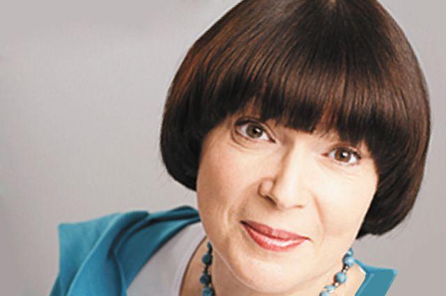 Марианна Гончарова.