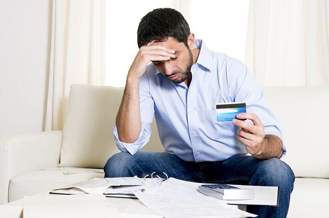 Как перестать брать кредиты и научиться жить по средствам