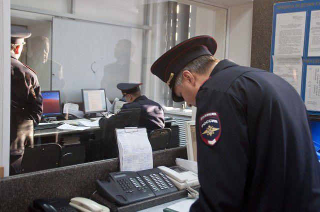 Не все полицейские в отделе оказались добросовестными.