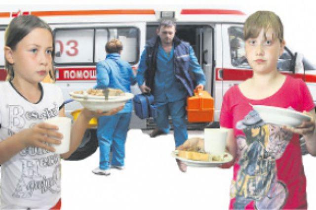 В лагере «Веселый Бор» Роспотребнадзор выявил многочисленные нарушения