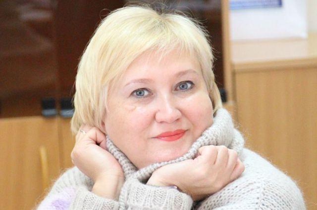 Любовь Третьякова, завкаф журналистики ЮГУ.