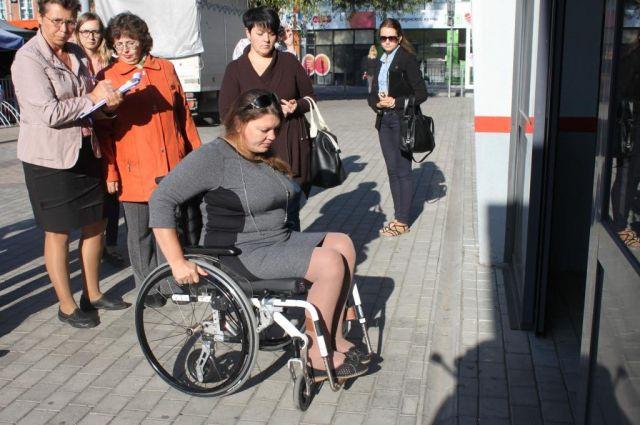 Пляжи станут еще доступнее для инвалидов.