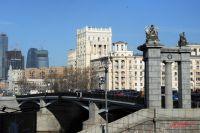 Бородинский мост.