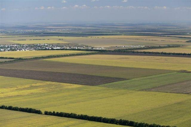 У каждого земельного участка - свой хозяин.