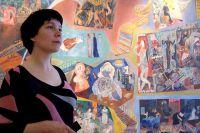 Марина Полывяная считает, что у каждого экспозиционного зала особый дух.