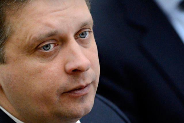 Максим Соколов.