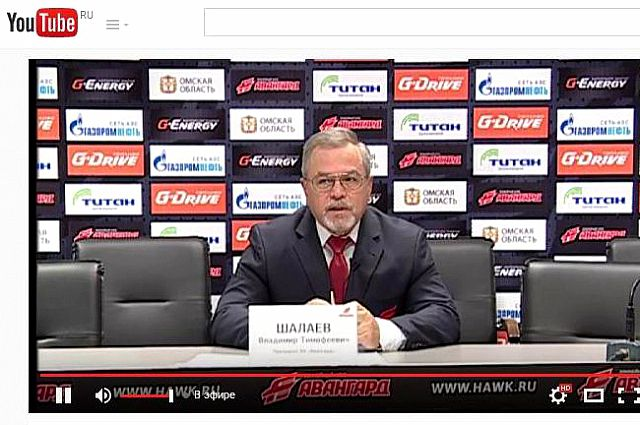 Президент клуба ответил на все вопросы.