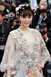 Китаянка Бинбин Фань, расположившаяся на четвертой строчке ($21 млн), стала первой вошедшей в данный рейтинг актрисой неамериканского происхождения.