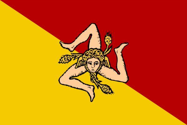 Остров Сицилия (1990 г. — наше время)