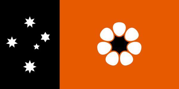 Северная Территория, субъект федерации в составе Австралии (1978 г. — наше время)
