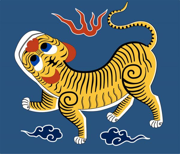 Формоза или Республика Тайвань (1895 г.)