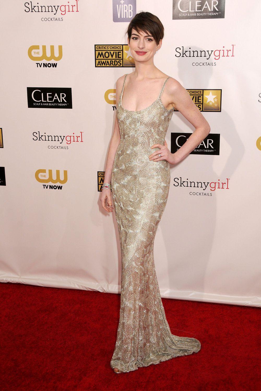 Девятое место – Энн Хэтэуэй и $12 млн. Актриса сыграла одну из главных ролей в драме «Интерстеллар», которая собрала в мировом прокате $672 млн.