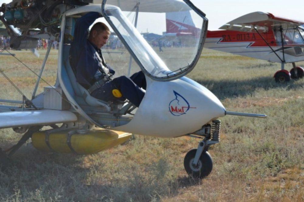 Легкомоторный вертолёт сейчас всё чаще используют не только спортсмены, но и предприниматели, как личный транспорт.