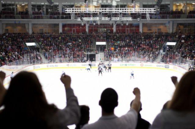 Трактор хоккейный клуб расписание игр домашние