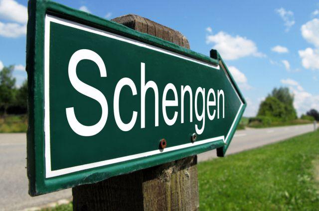 Евросоюз заявил о готовности ужесточить контроль границ внутри шенгенской зоны.