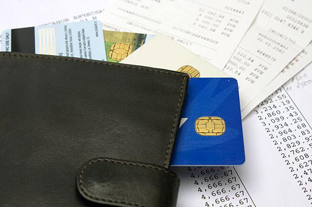 Мэрия собирается погасить бюджетный дефицит при помощи кредита