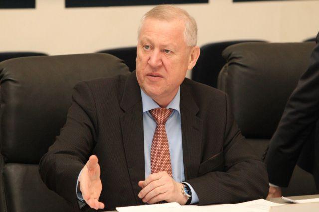 Евгений Тефтелев.