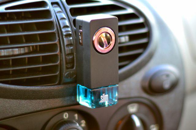 Освежители воздуха в автомобиль своими руками