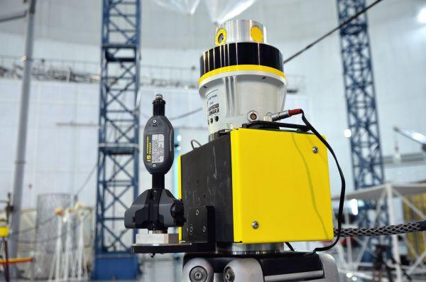 Еще один лазерный радар, усовершенствованный санкт-петербургскими учеными