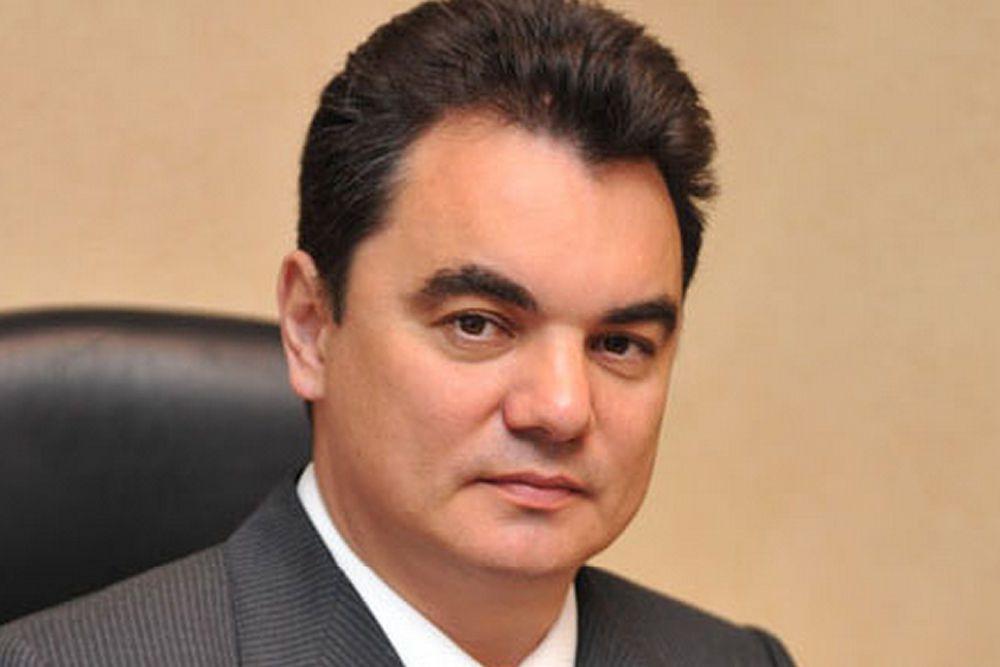 Глава администрации Уфы Ирек Ялалов оказался на шестом месте.