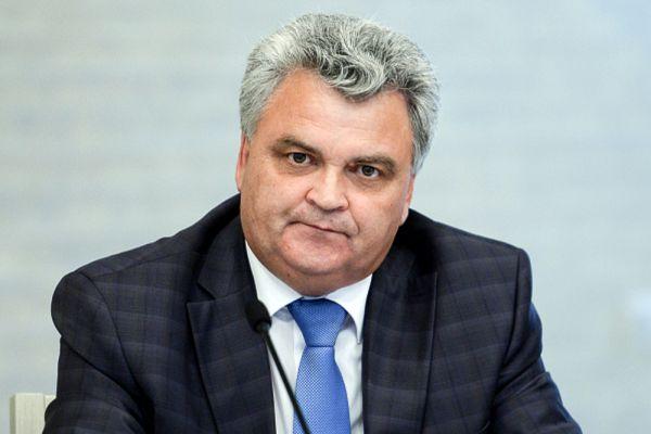 Замкнул десятку мэр Саранска Петр Тултаев.