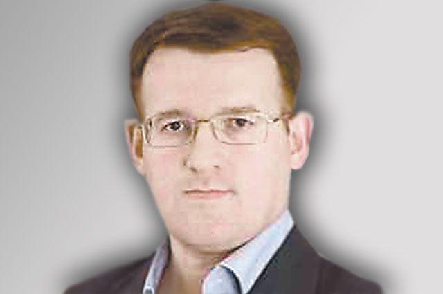 Ильдус Ахметов.